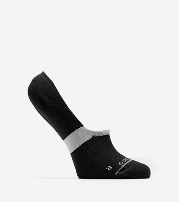 Grand.ØS No-Show Socks