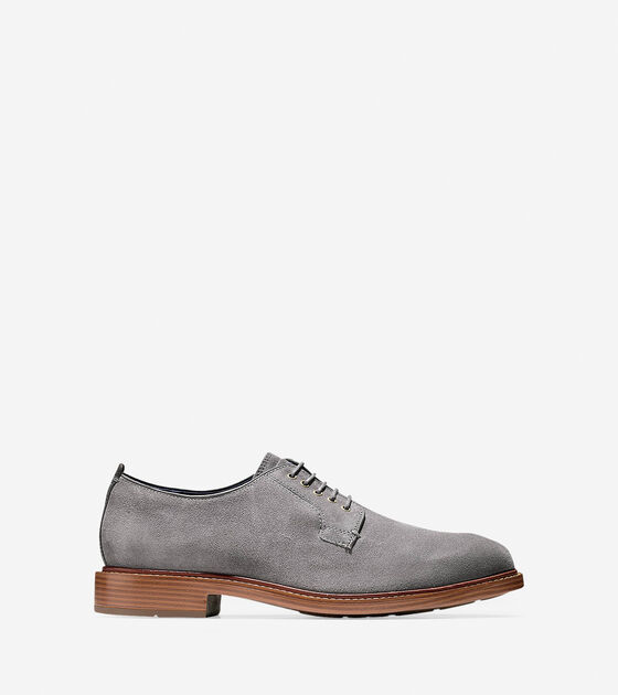 Oxfords & Monks > Kennedy Grand Postman Oxford