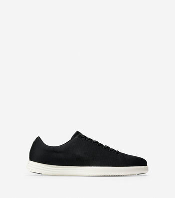 Men's Grand Crosscourt Knit Sneaker