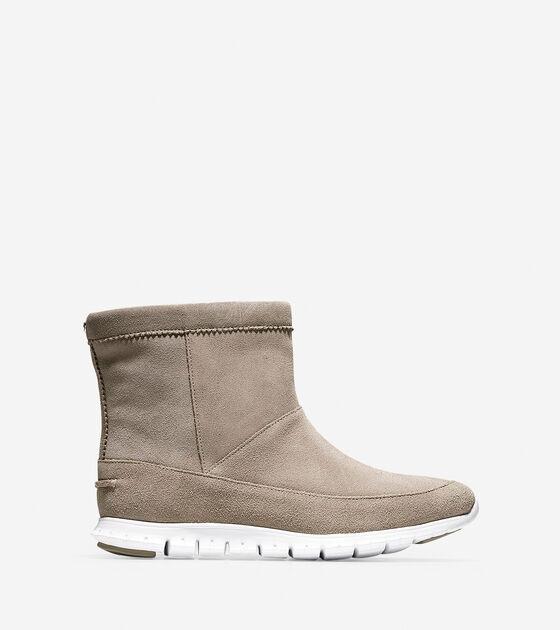 Shoes > Women's ZERØGRAND Waterproof Bootie