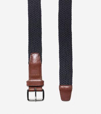 35mm Woven Belt
