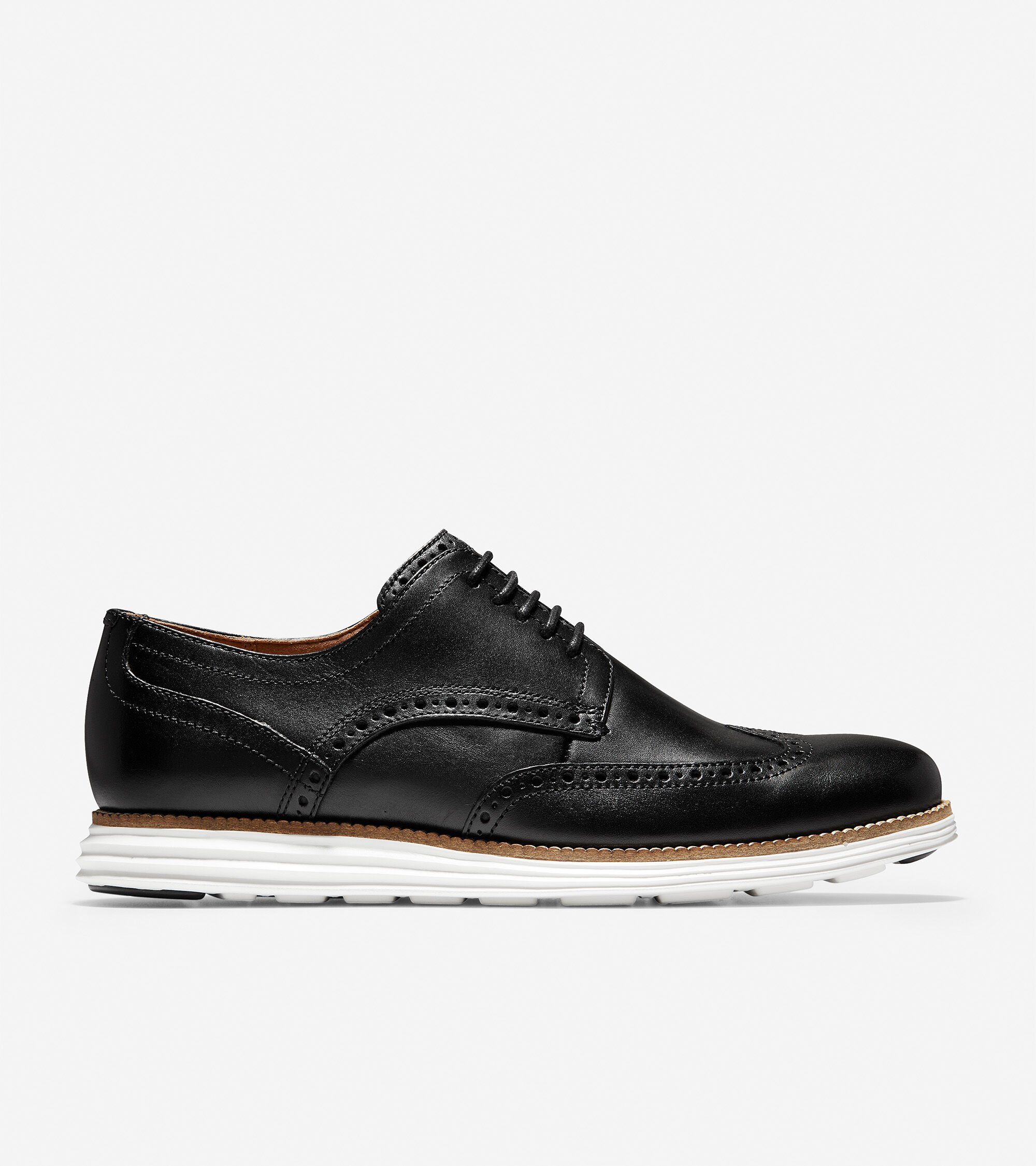 Men's ØriginalGrand Wingtip ...