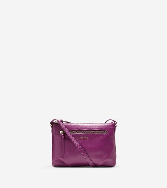 Handbags > Magnolia Top Zip Crossbody