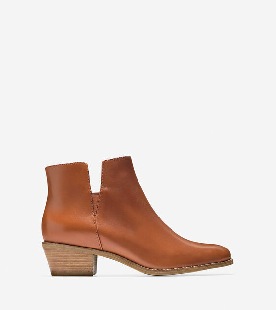 Boots & Booties > Abbot Bootie (45mm)