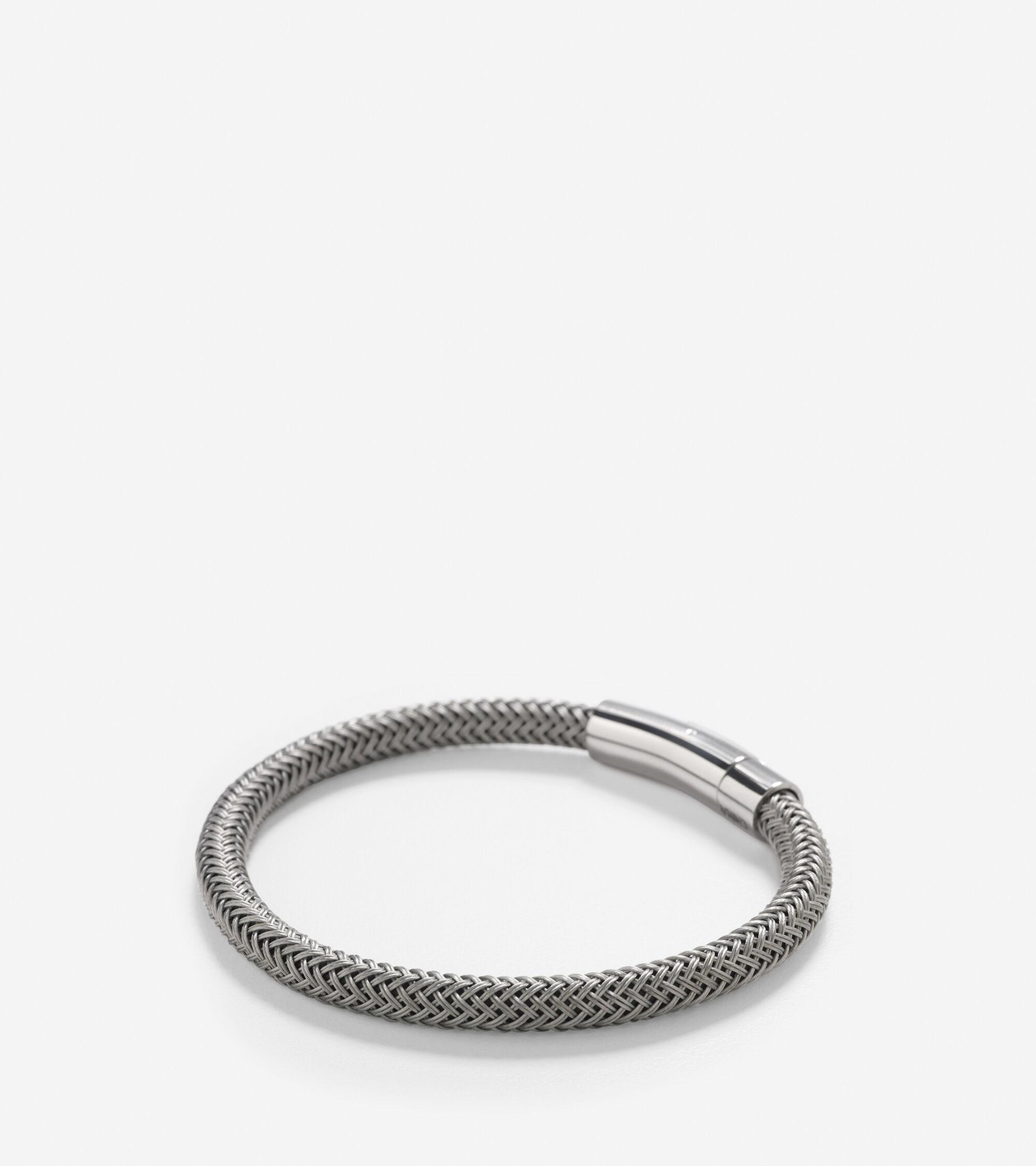Accessories > IP Mesh Bracelet