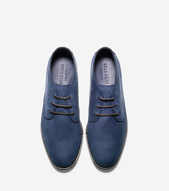 Great Jones XL Chukka