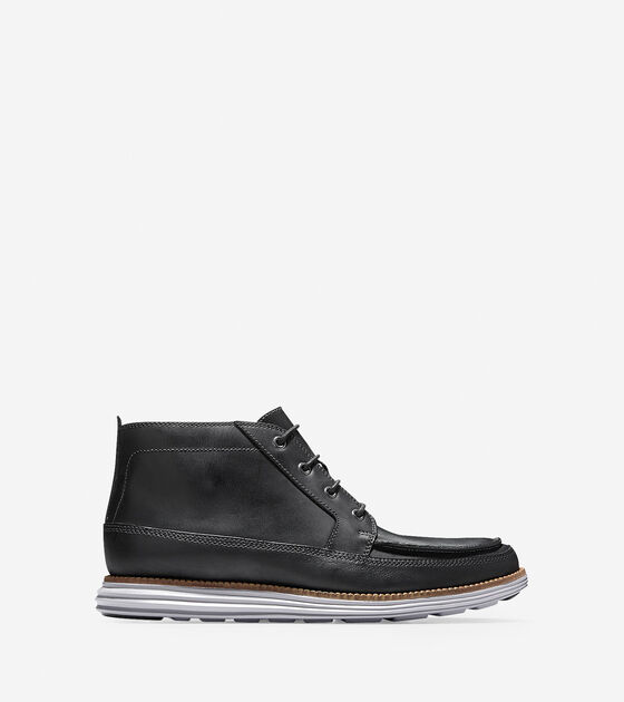 Shoes > Men's ØriginalGrand Moc Chukka