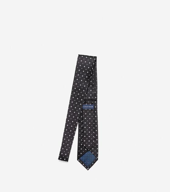 Livingston Neat Tie