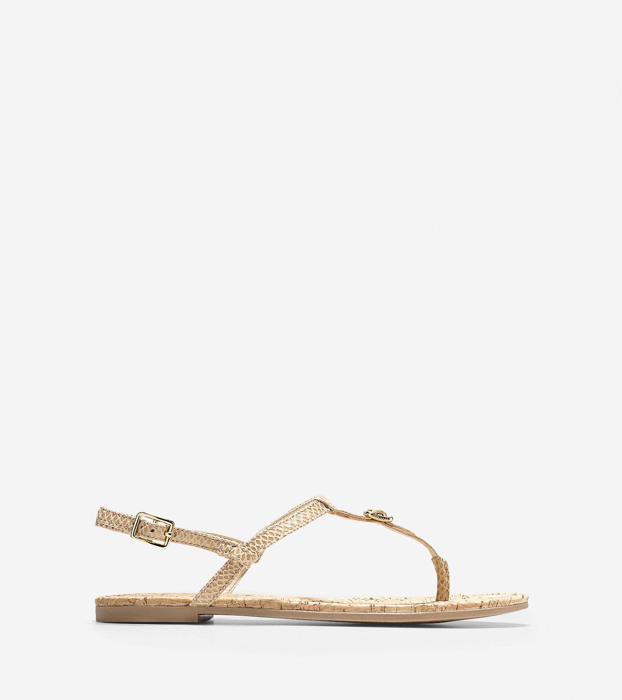 Shoes > Brit Sandal