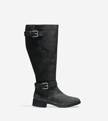 Hastings Boot - Extended Calf