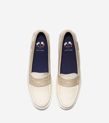 Women's Nantucket Loafer