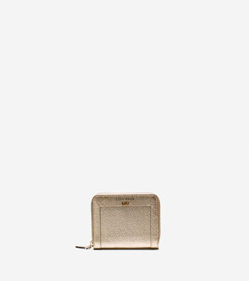 Eva Small Zip Wallet