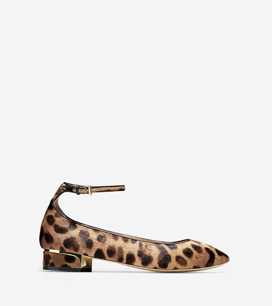 Ballet Flats & Wedges > Collection Ballet Flat