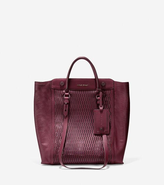 Handbags > Stagedoor Tote