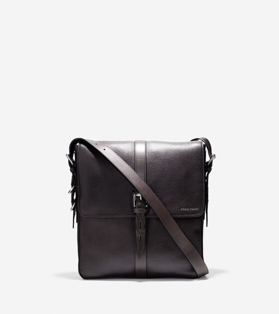 Accessories > Truman N/S Messenger