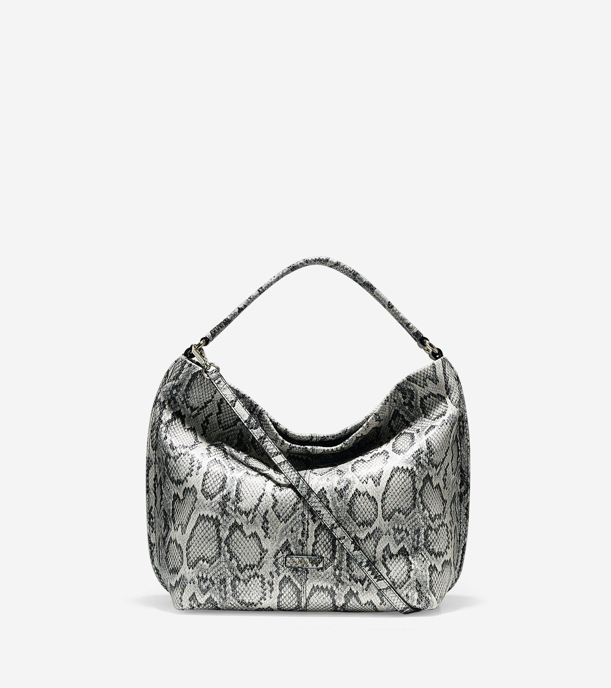 Handbags > Addey Double Strap Hobo