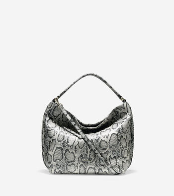 Addey Double Strap Hobo