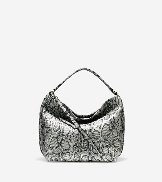 Handbags > Addey Double Strap Hobo