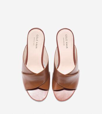 Trista Sandal (85mm)