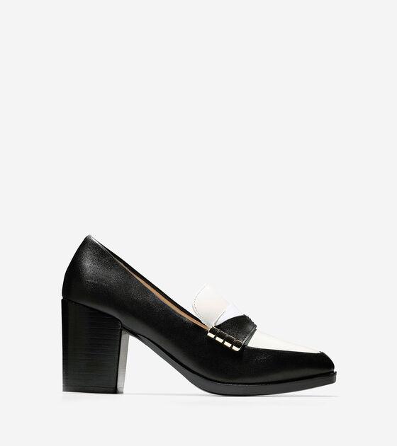 Heels > Mazie Pump (85mm)