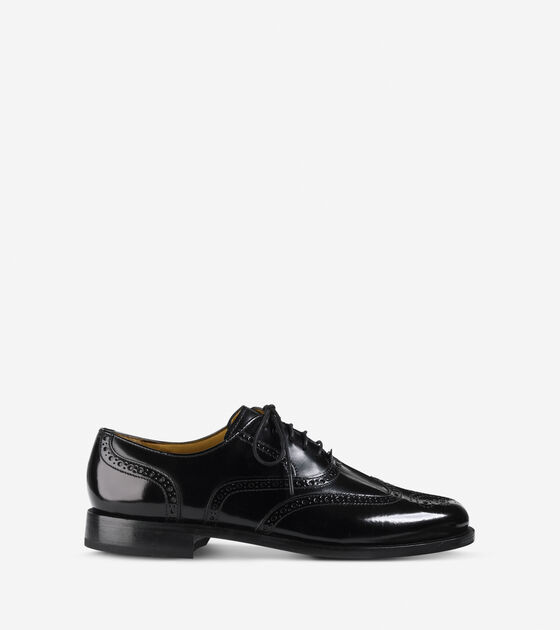 Shoes > Connolly Wingtip