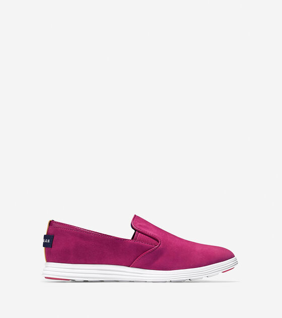 Shoes > Ella Grand 2 Gore Slip On