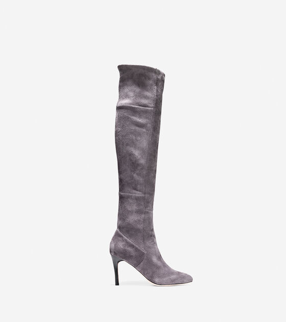 Shoes > Marina Over The Knee Boot (85mm)