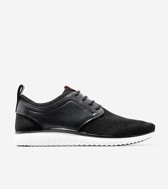 Sneakers > GrandMøtion Saddle Knit Sneaker