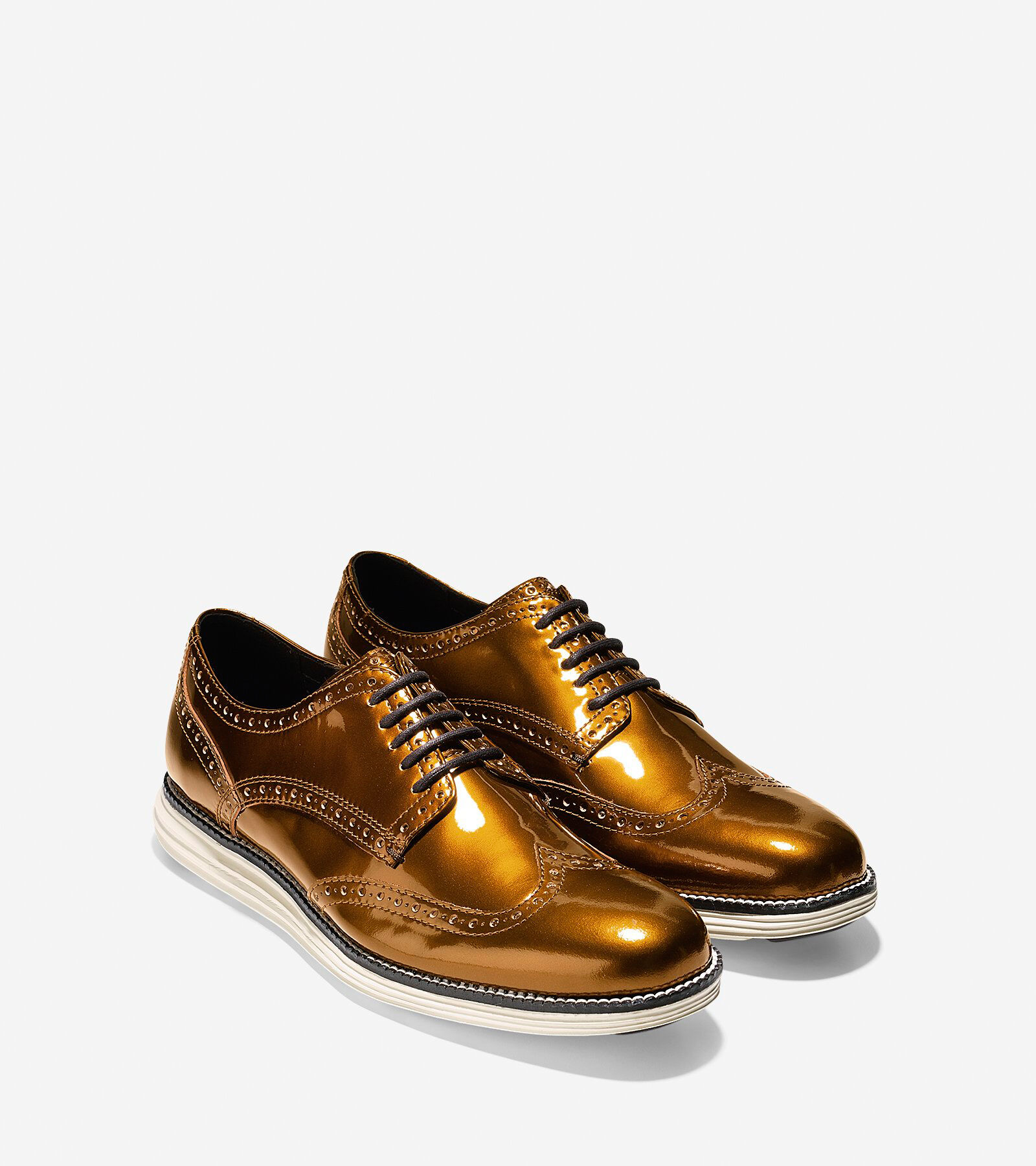 ... Men's ØriginalGrand Wingtip Oxford; Men's ØriginalGrand Wingtip Oxford.  #colehaan