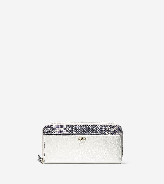 Accessories > Camlin Large Continental Wallet