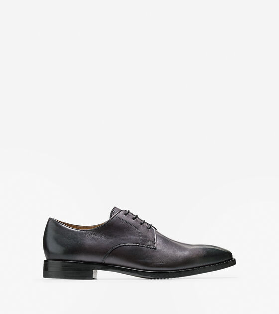 Shoes > Cambridge Plain Toe Oxford