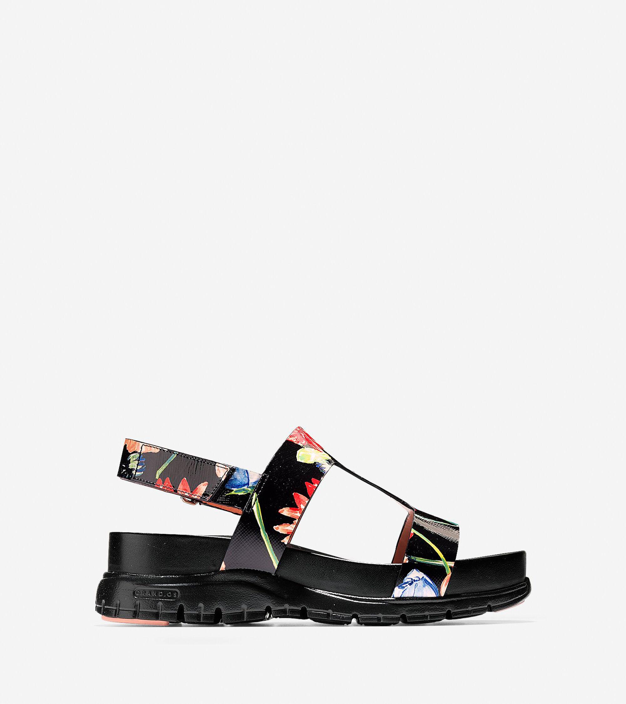 Sandals > Women's ZERØGRAND T-Strap Sandal