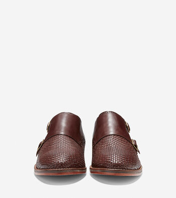 Cambridge Double Monk Oxford