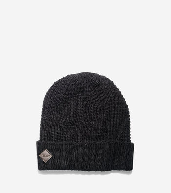 Thermal Stitch Cuff Hat