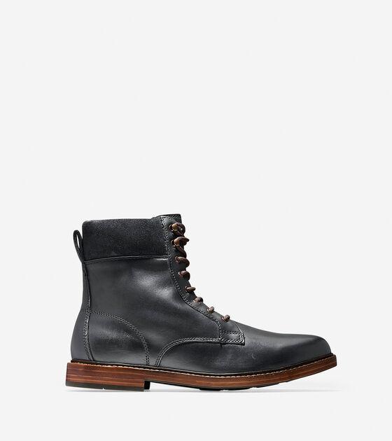 Boots & Chukkas > Tyler Grand Boot