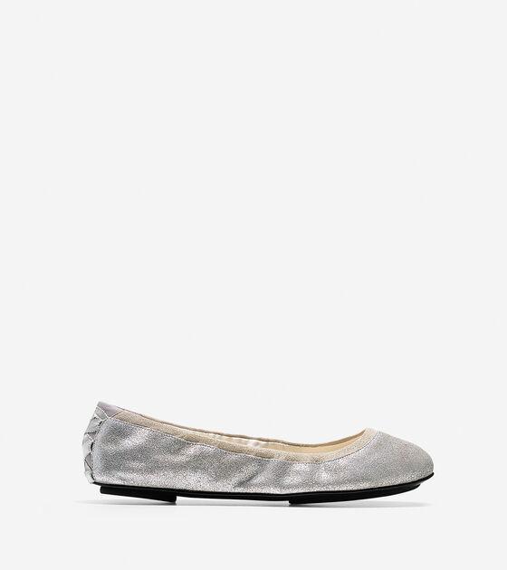 Shoes > Avery en Pointe Ballet