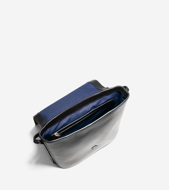 Vestry Saddle Bag