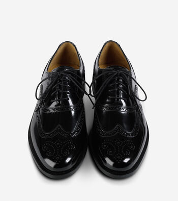 Connolly Wingtip