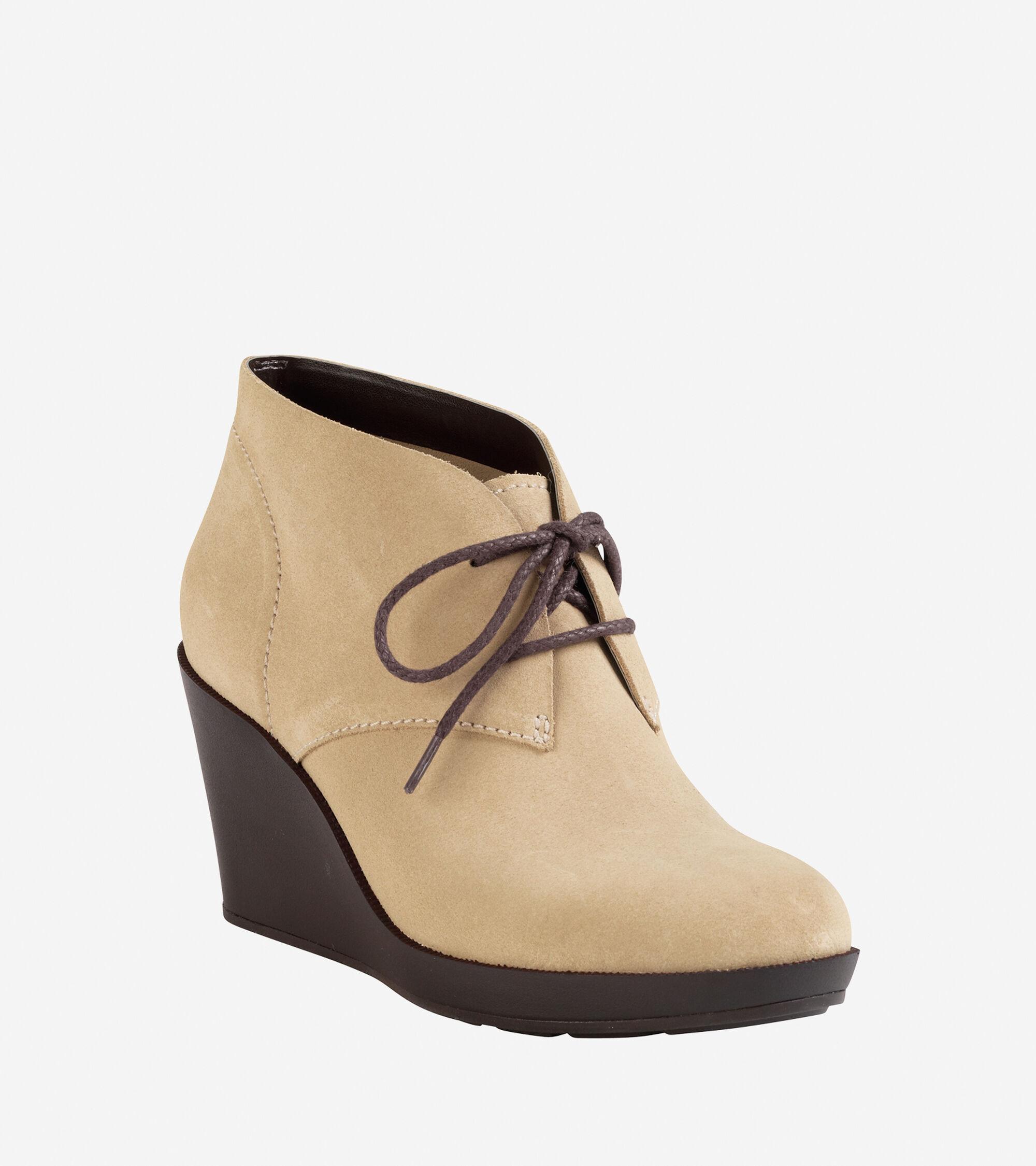 Shoes > Britt Chukka