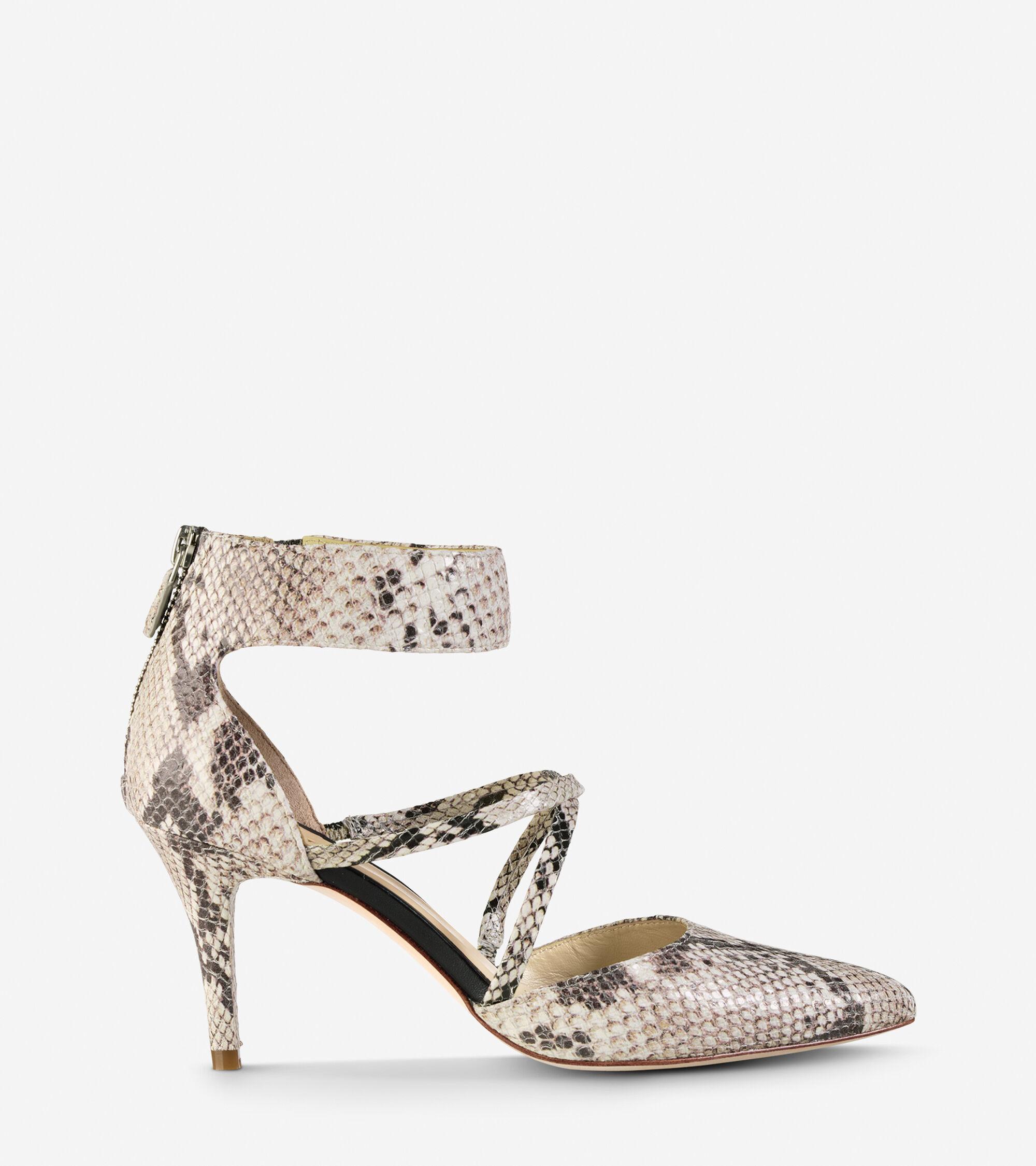 Shoes > Trella Pump (85mm) - Pointy Toe
