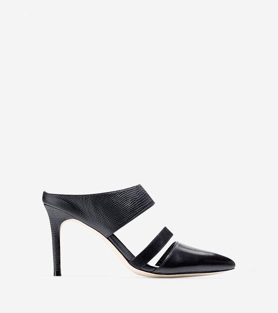 Shoes > Lexington Pump (85mm) - Pointy Toe
