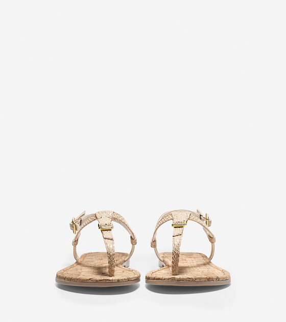 Brit Sandal