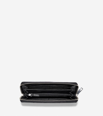 Washington Grand Continental Wallet