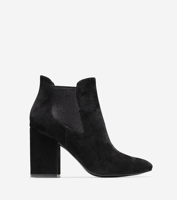 Whitlyn Bootie (85mm)