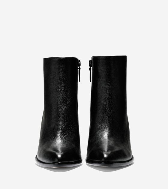 Vestry Short Boot (100mm)