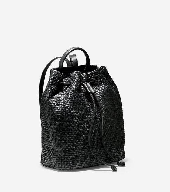 Bethany Weave Backpack