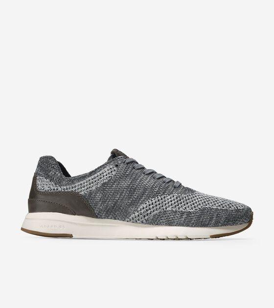 Sneakers > Men's GrandPrø Running Sneaker with Stitchlite™
