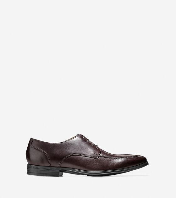 Shoes > Adams Split Toe Oxford