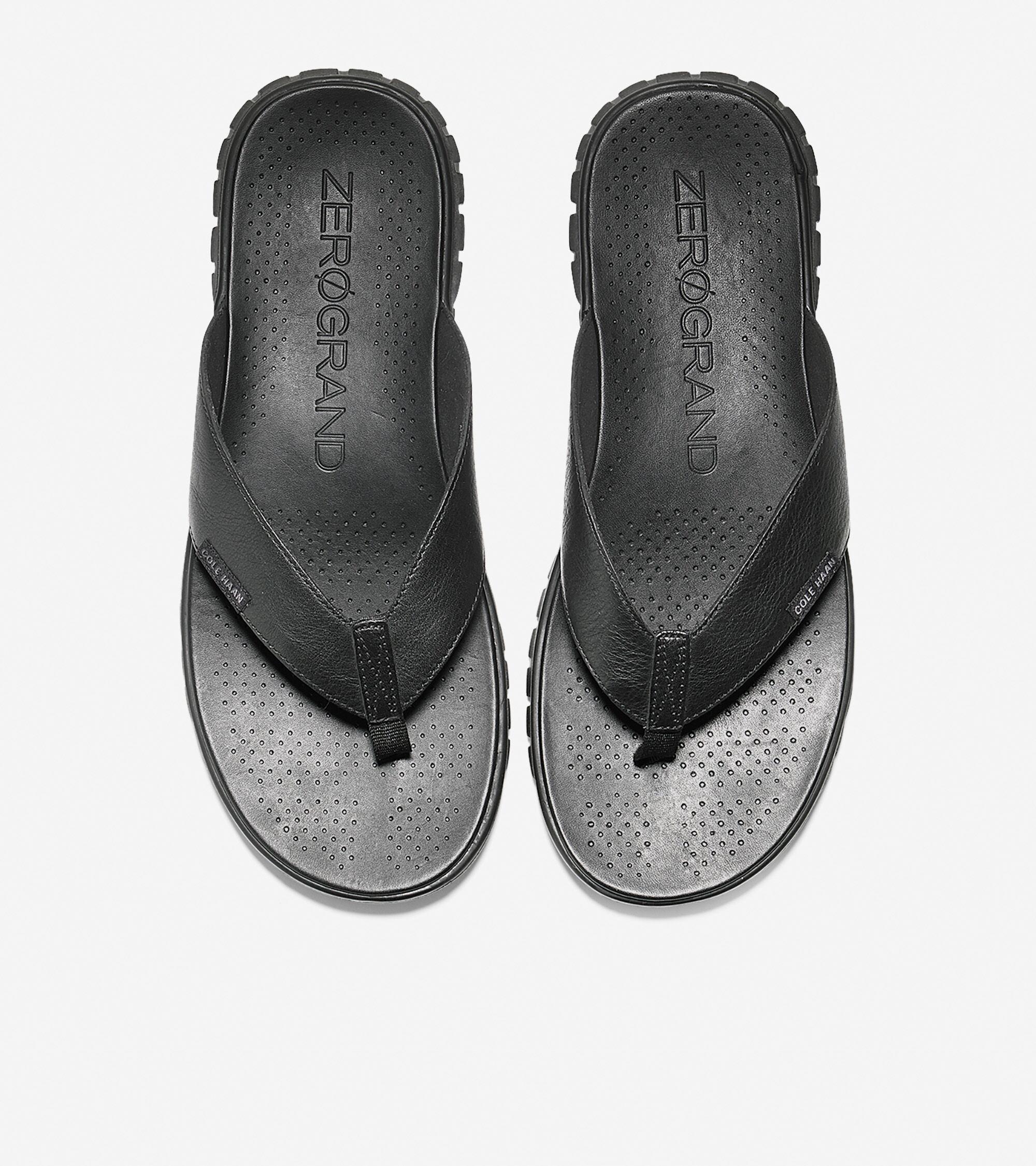 Black jesus sandals -  Men S Zer Grand Sandal