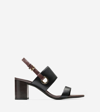 Arlette High Sandal (65mm)
